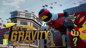 The LEGO® NINJAGO™ Movie Video Game Gets Ninja-gility Trailer - YouTube