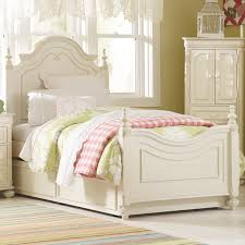 legacy classic kids charlotte twin low poster bed with trundle unit item number 3850 amazing white kids poster bedroom furniture