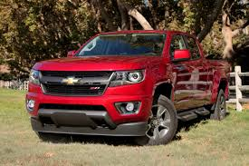 2016 Chevy Colorado Diesel Review - YouTube