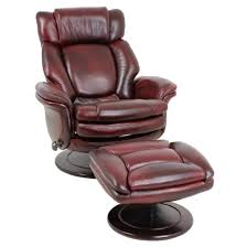 office reclining chair. Remarkable Ii Leather Recliner Chair And Ottoman Office Ideas Reclining With 6 Point Massage Heat I