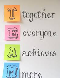 Quotes On Teamwork Delectable 48 Best Inspirational Teamwork Quotes With Images