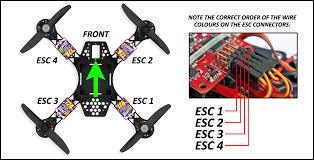 quadcopter wiring diagram naze32 quadcopter image custom builds hexinair on quadcopter wiring diagram naze32