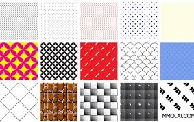 Illustrator Pattern Swatches Magnificent Swatch Patterns Free Vector In Adobe Illustrator Ai Ai Vector