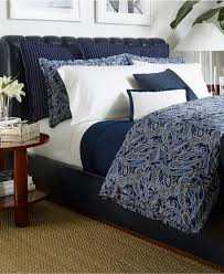 ralph lauren costa azzurra collection bedding collections bed bath macy s