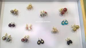 changable earrings