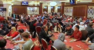 Card Player Poker Tour Ocean s     Recap of Flights  E and  F     Science Canterbury Park s Michael Hochman Discusses the Canterbury Park Fall Poker  Classic   PokerNews