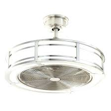 flush mount caged ceiling fan. Flush Mount Caged Ceiling Fan With Light Fans Lights