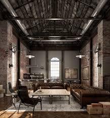 industrial look furniture. Living Room Industrial Style Furniture Urban Kitchen Decor Vintage Home Broadway Look -