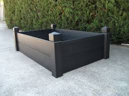 recycled plastic and wood composite decorative veggie garden bed recycled plastic and wood composite decorative veggie garden bed