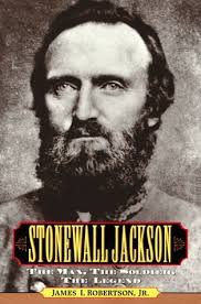 Stonewall Jackson Quotes Enchanting Stonewall Jackson The Man The Soldier The Legend By James I