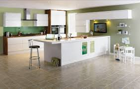 Homebase Kitchen Flooring Hygena Arletta White Kitchen Kitchens Pinterest White