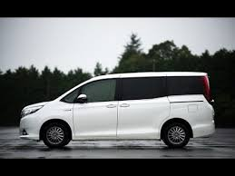 2018 toyota voxy. plain voxy 2017 toyota esquire review  test drive specs changes 2018  intended toyota voxy