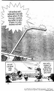 Truyện tranh doraemon bong chay tập 22