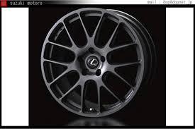 Trd Alum Wheels.18 199 Toyota 4runner Toyota Tacoma New Factory T ...
