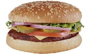 mcdonalds burger ingredients. Disgusting Ingredients In Burgers Intended Mcdonalds Burger