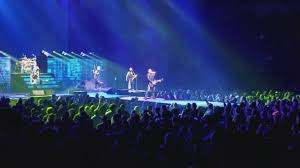Armageddon It Def Leppard Pinnacle Bank Arena Lincoln Nebraska May 24th 2017 Youtube