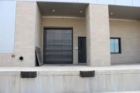 insulated roll up garage doorsInsulated Steel Roll Up Doors Ideas Design Pics  Examples
