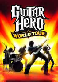 Guitar Hero World Tour Difficulty Chart In Band Career