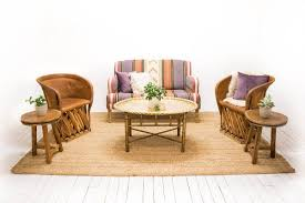 veracruz lounge birch brass side