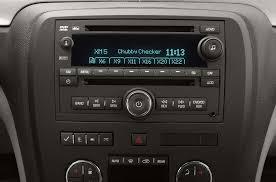buick encore interior rear. 2010 buick enclave suv cx front wheel drive interior stereo controls encore rear