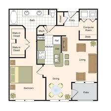 ... Luxury Condo Floor Plans Floor Plans ...