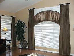 bay window double curtain rod set fresh home depot brackets gold