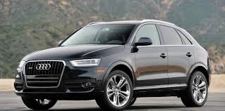 audi q3 2018 model. brilliant audi the 2018 audi q3 has been tested with the fully covered body for first  time and new suv model will be developed based on volkswagen groupu0027s  throughout audi q3 0