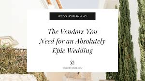 Wedding Blog | The Realities Of Planning A Modern Wedding
