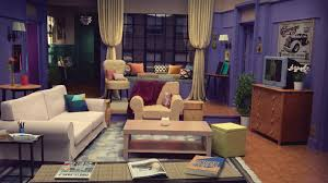 Ikea Recreates Living Rooms From Your Favorite Tv Shows Peoplecom