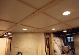 ceiling tiles for basement