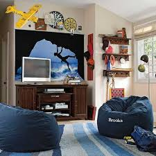 Modern Kids Room Design Ideas Show Well Expressed Teenage Bedroom