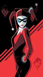Harley Quinn Classic 4K Wallpaper #4.215