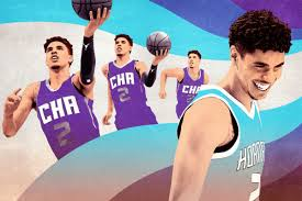 Yeah we barely called plays out there tonight, we all want to share the ball and make plays for ourselves and others. The Rise Of Lamelo Ball Is Fueling And Changing The Hornets The Ringer