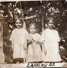 The First Black Family in Glen Park – Sunnyside History Project