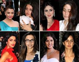 50 bollywood celebs without makeup we heart it and actress stani
