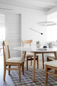 funky dining room furniture. round marble dining table tables marbles and rounding funky room furniture
