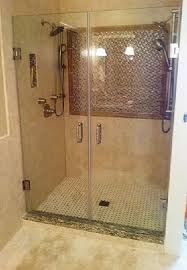 6 custom frameless steam glass shower doors northern