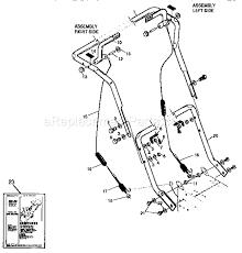 craftsman 536886280 parts list and diagram ereplacementparts com click to close