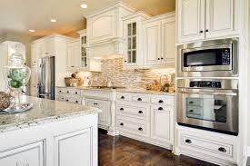 Antique Kitchen Furniture Rustic Kitchen Best Antique White Kitchen Cabinets Decor Ideas