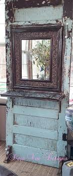 diy old door projects diy beautiful old door remade into hall tree projects i plan