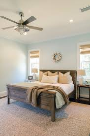 Peaceful Bedroom Decorating Bedroom Peaceful Guest Room Interior With Brown Curtains And