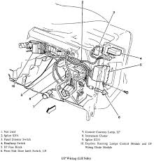 2003 chevy silverado 2500 wiring diagram 2003 discover your transmission control module location on a 2011 chevy 2500 chevy c4500 wiring diagram