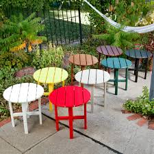 POLYWOOD South Beach Sand Plastic Patio Adirondack ChairSBA15SA Reviews Polywood Outdoor Furniture
