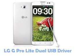 Download LG G Pro Lite Dual USB Driver ...