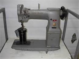 Leather Sewing Machine Ebay