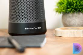 harman kardon invoke price. on top of the invoke is a touch-sensitive pad that you can use to activate cortana, or turn clockwise control volume. there\u0027s also mute button harman kardon price
