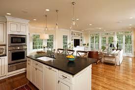Family Kitchen Design Best Decorating Ideas