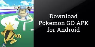 Download Pokemon GO APK 0.159.0 Update for Android