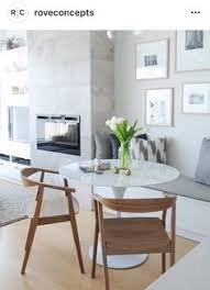 whether you have an open plan kitchen with a small adjoining dining area or a tiny dedicated room we ve got ideas for furniture wallpaper and paint colours