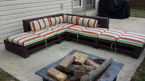 diy patio sofa plans. pallet outdoor sofa diy patio plans